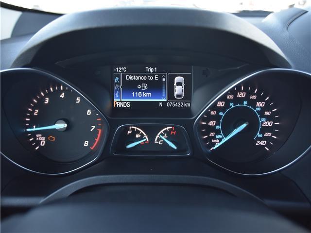 2015 Ford Escape SE (Stk: P3218) in Ottawa - Image 11 of 11