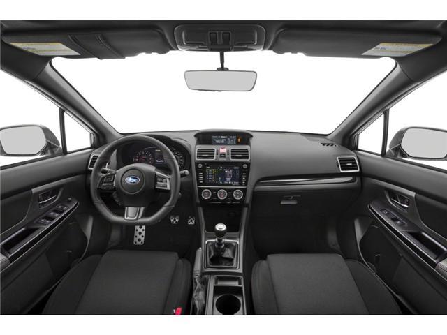 2018 Subaru WRX Sport-tech (Stk: J19003) in Brandon - Image 2 of 5