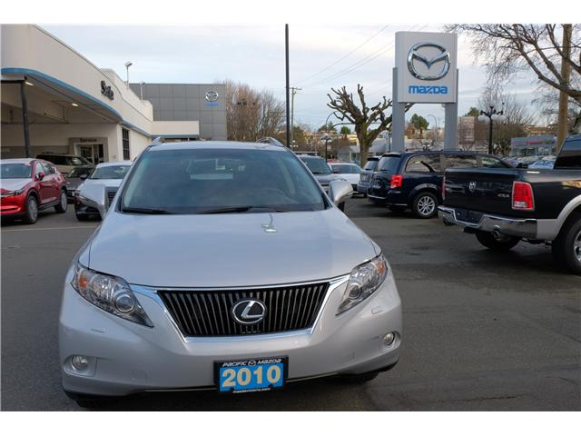 2010 Lexus RX 350 Base (Stk: 7838A) in Victoria - Image 2 of 28