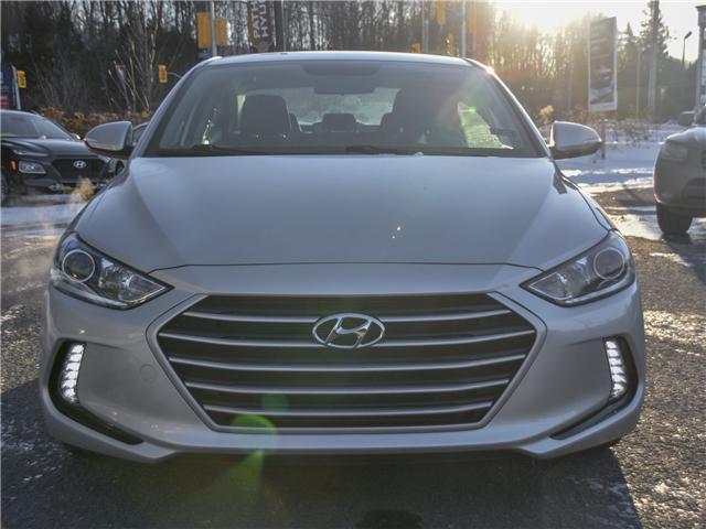 2017 Hyundai Elantra GL (Stk: P3158) in Ottawa - Image 2 of 11