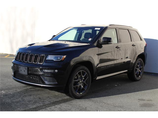 2019 Jeep Grand Cherokee Limited (Stk: C622462) in Courtenay - Image 2 of 30