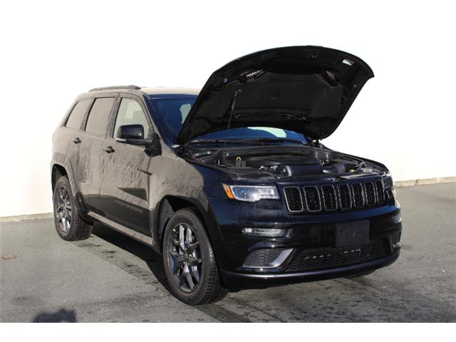 2019 Jeep Grand Cherokee Limited (Stk: C622462) in Courtenay - Image 29 of 30