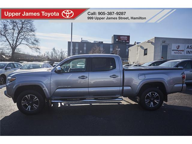 2016 Toyota Tacoma Limited (Stk: 33369) in Hamilton - Image 2 of 18