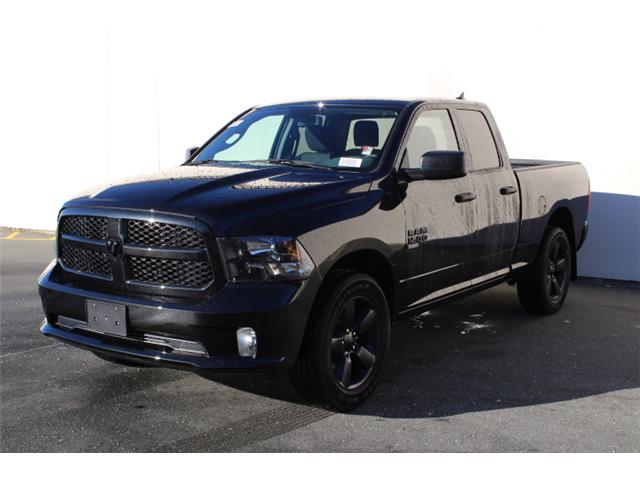 2019 RAM 1500 Classic ST (Stk: S546685) in Courtenay - Image 2 of 30