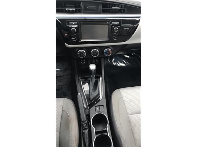 2014 Toyota Corolla CE (Stk: 180370A) in Cochrane - Image 16 of 16