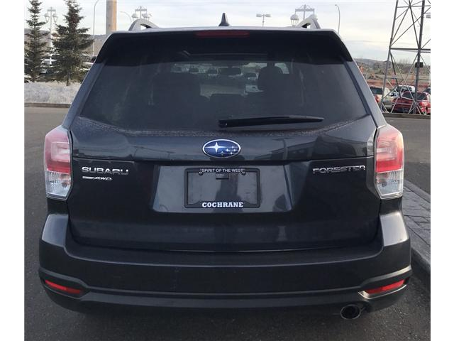 2018 Subaru Forester 2.5i Touring (Stk: 2794) in Cochrane - Image 6 of 17
