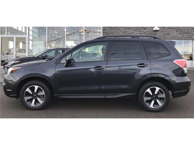 2018 Subaru Forester 2.5i Touring (Stk: 2794) in Cochrane - Image 8 of 17