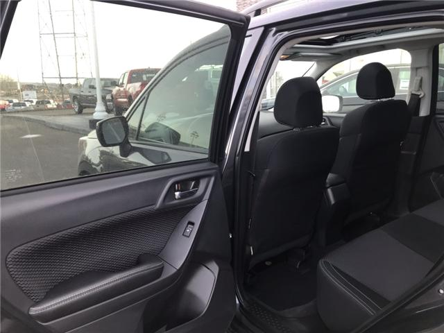 2018 Subaru Forester 2.5i Touring (Stk: 2794) in Cochrane - Image 10 of 17