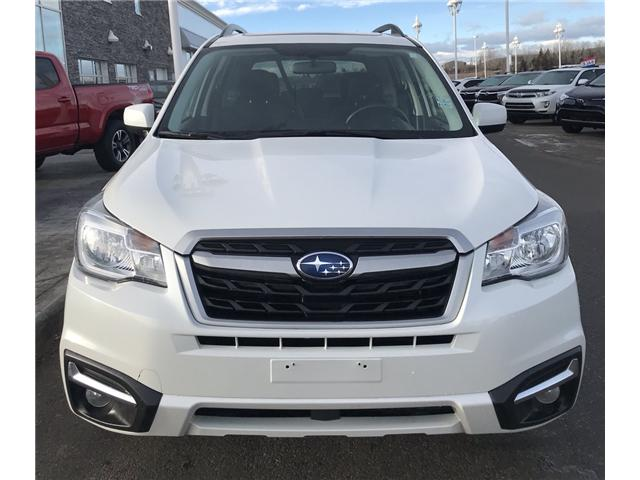 2018 Subaru Forester 2.5i Touring (Stk: 2795) in Cochrane - Image 2 of 16