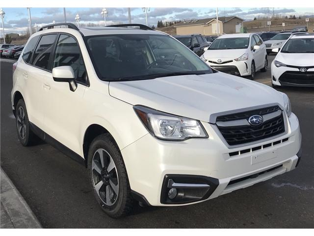 2018 Subaru Forester 2.5i Touring (Stk: 2795) in Cochrane - Image 3 of 16