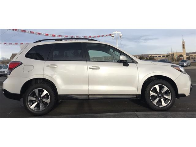 2018 Subaru Forester 2.5i Touring (Stk: 2795) in Cochrane - Image 4 of 16