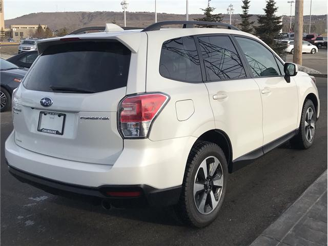 2018 Subaru Forester 2.5i Touring (Stk: 2795) in Cochrane - Image 5 of 16