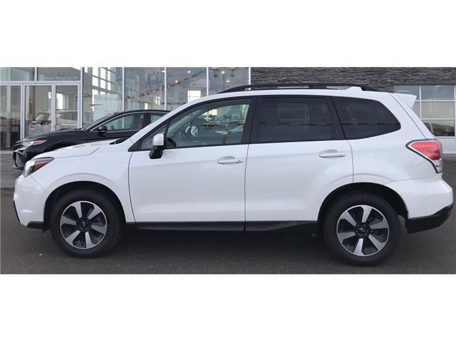 2018 Subaru Forester 2.5i Touring (Stk: 2795) in Cochrane - Image 8 of 16