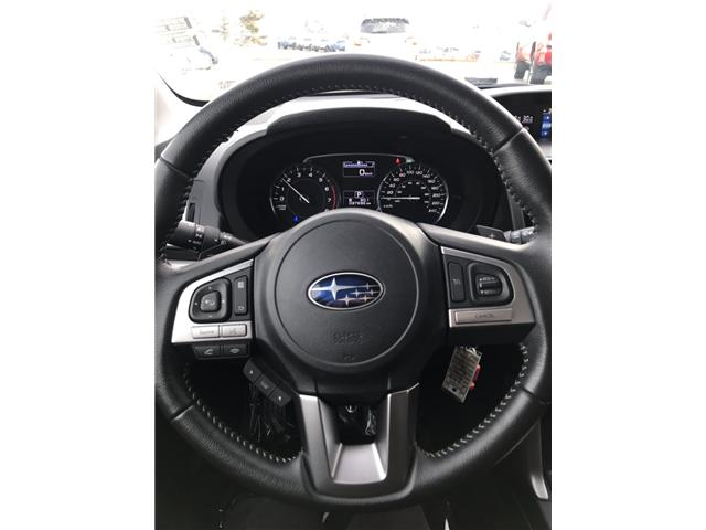 2018 Subaru Forester 2.5i Touring (Stk: 2795) in Cochrane - Image 15 of 16