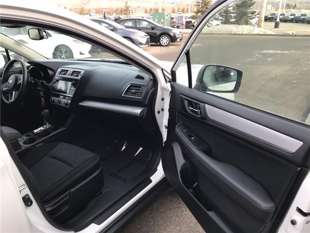 2017 Subaru Outback 2.5i Touring (Stk: 2796) in Cochrane - Image 12 of 16