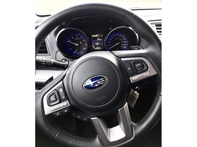2017 Subaru Outback 2.5i Touring (Stk: 2796) in Cochrane - Image 13 of 16
