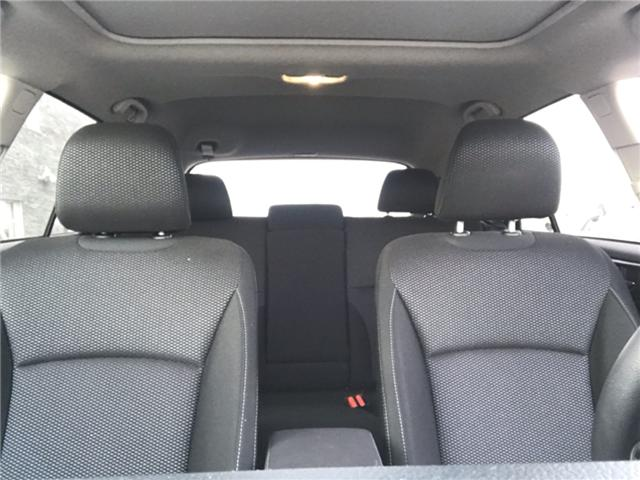 2017 Subaru Outback 2.5i Touring (Stk: 2796) in Cochrane - Image 14 of 16