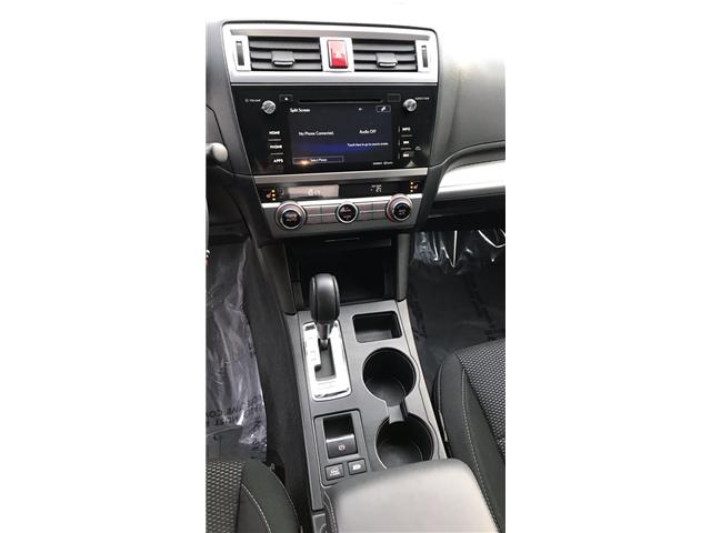 2017 Subaru Outback 2.5i Touring (Stk: 2796) in Cochrane - Image 16 of 16