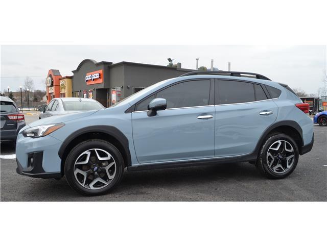 2018 Subaru Crosstrek Limited (Stk: Z1449) in St.Catharines - Image 5 of 11