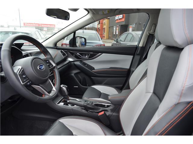 2018 Subaru Crosstrek Limited (Stk: Z1449) in St.Catharines - Image 7 of 11