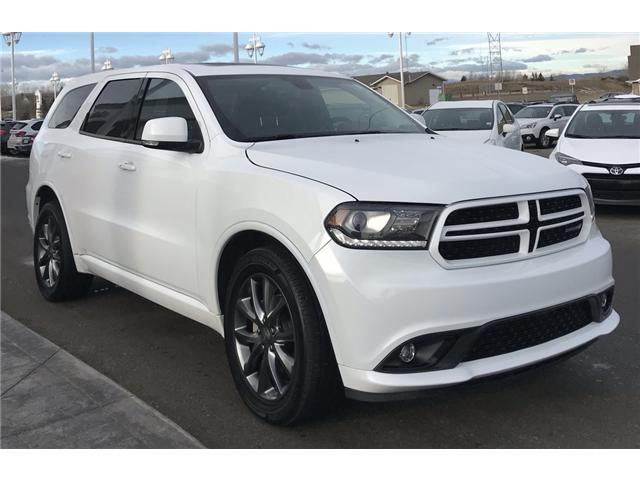 2017 Dodge Durango GT (Stk: 2799) in Cochrane - Image 3 of 23