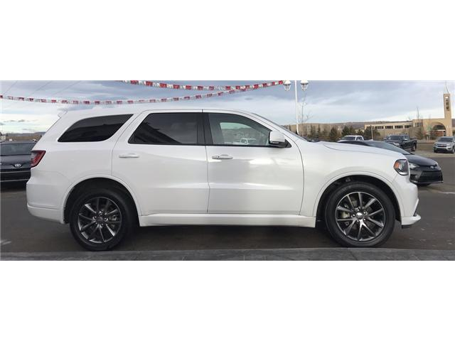 2017 Dodge Durango GT (Stk: 2799) in Cochrane - Image 4 of 23