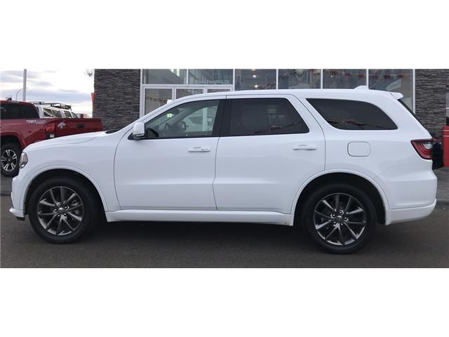 2017 Dodge Durango GT (Stk: 2799) in Cochrane - Image 8 of 23
