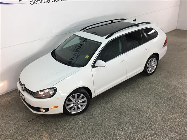 2013 Volkswagen Golf 2.0 TDI Highline (Stk: 34184W) in Belleville - Image 2 of 23