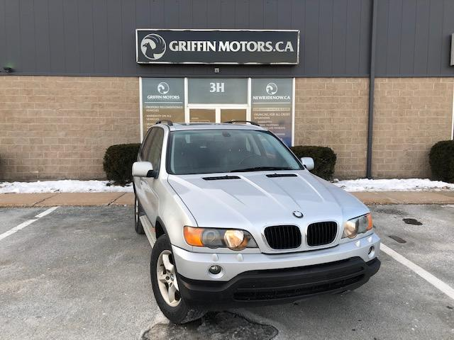 2003 BMW X5 3.0i (Stk: 1078) in Halifax - Image 1 of 16