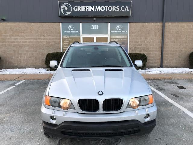2003 BMW X5 3.0i (Stk: 1078) in Halifax - Image 2 of 16