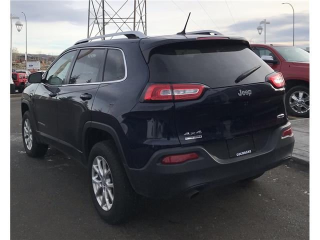 2014 Jeep Cherokee North (Stk: 180428A) in Cochrane - Image 7 of 18
