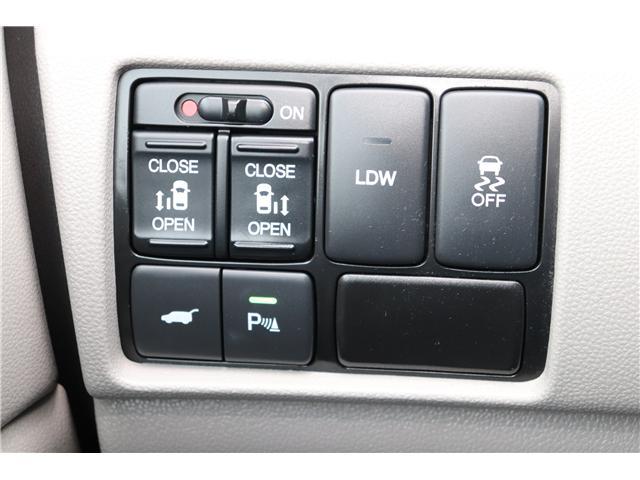 2015 Honda Odyssey Touring (Stk: P36016) in Saskatoon - Image 19 of 27