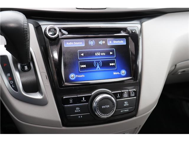 2015 Honda Odyssey Touring (Stk: P36016) in Saskatoon - Image 23 of 27