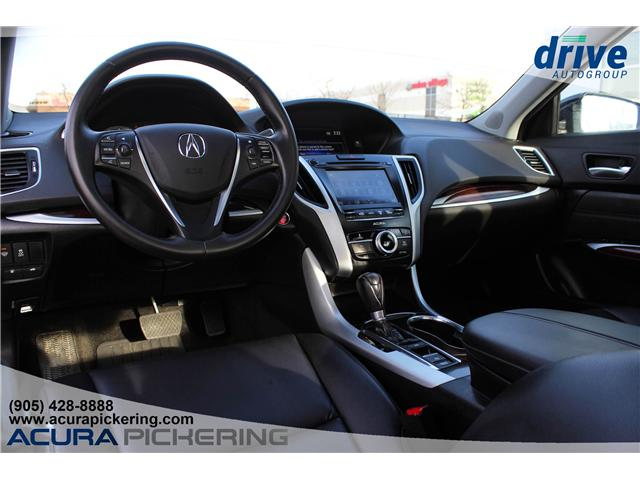 2015 Acura TLX Base (Stk: AP4734) in Pickering - Image 2 of 27