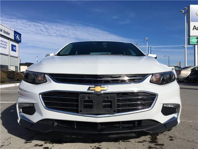 2018 Chevrolet Malibu LT (Stk: 18-02922) in Brampton - Image 2 of 24