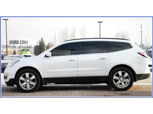 2017 Chevrolet Traverse Premier (Stk: 146930) in Kitchener - Image 2 of 19