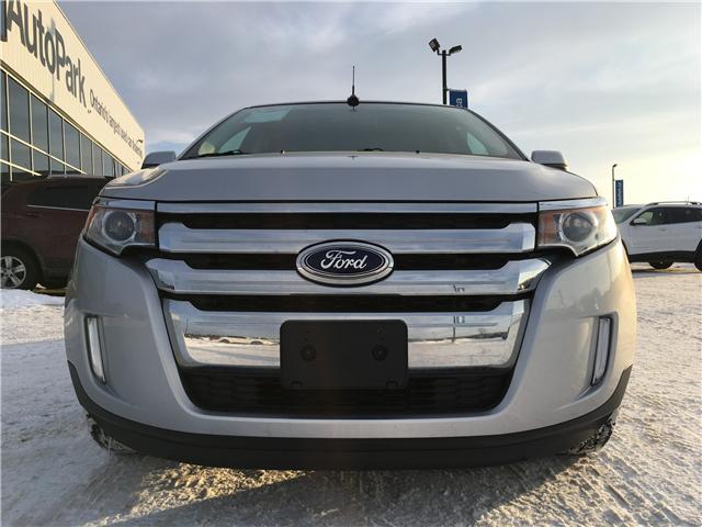 2014 Ford Edge SEL (Stk: 14-19729MB) in Barrie - Image 2 of 29