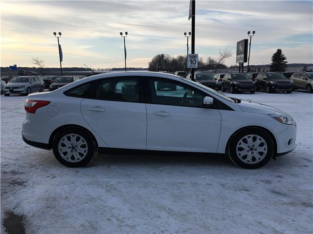 2014 Ford Focus SE (Stk: 14-64576JB) in Barrie - Image 4 of 24