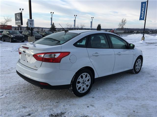 2014 Ford Focus SE (Stk: 14-64576JB) in Barrie - Image 5 of 24