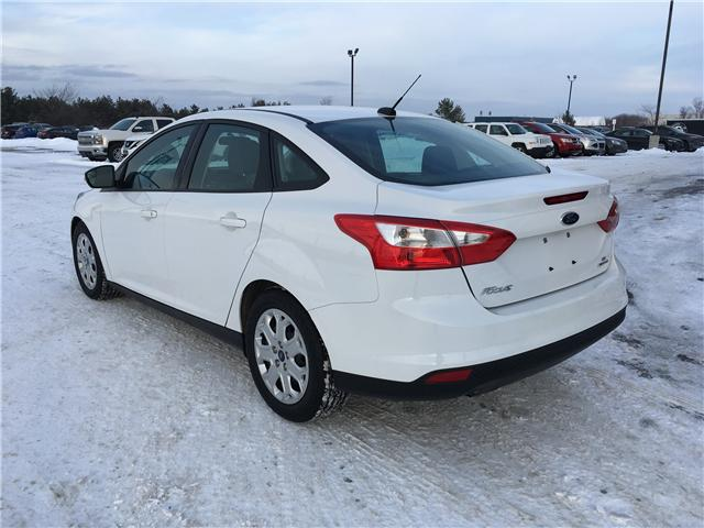 2014 Ford Focus SE (Stk: 14-64576JB) in Barrie - Image 7 of 24