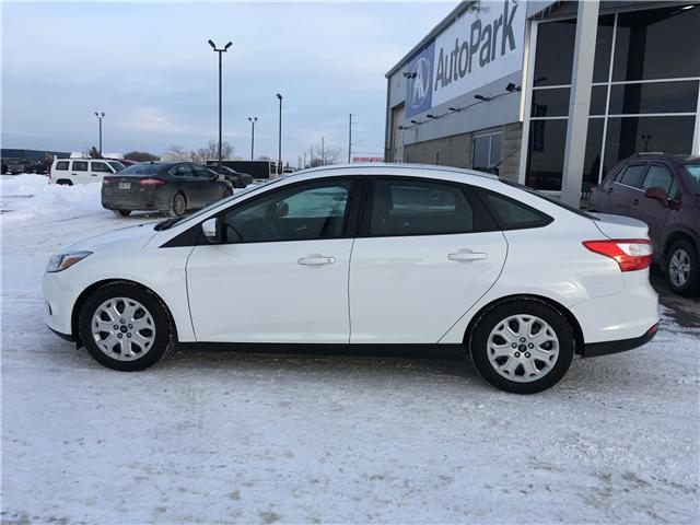 2014 Ford Focus SE (Stk: 14-64576JB) in Barrie - Image 8 of 24