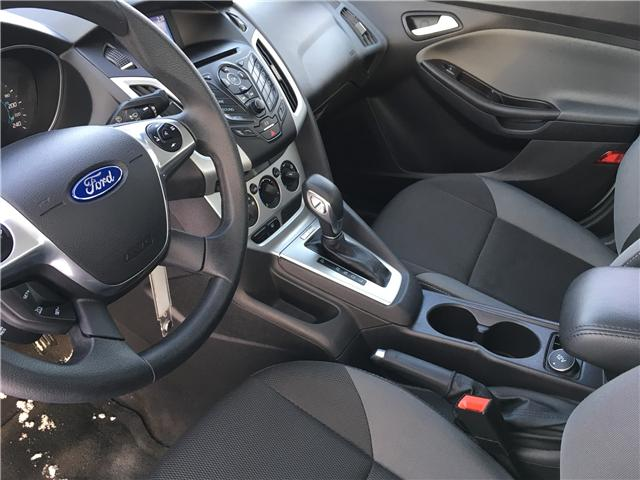 2014 Ford Focus SE (Stk: 14-64576JB) in Barrie - Image 13 of 24