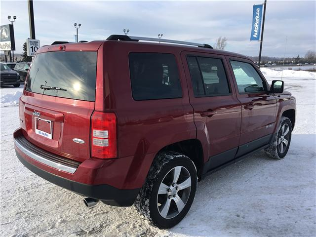 2016 Jeep Patriot Sport/North (Stk: 16-71481JB) in Barrie - Image 5 of 26
