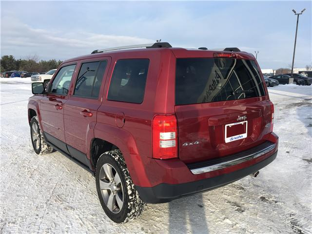 2016 Jeep Patriot Sport/North (Stk: 16-71481JB) in Barrie - Image 7 of 26
