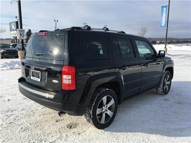 2016 Jeep Patriot Sport/North (Stk: 16-39693JB) in Barrie - Image 5 of 27