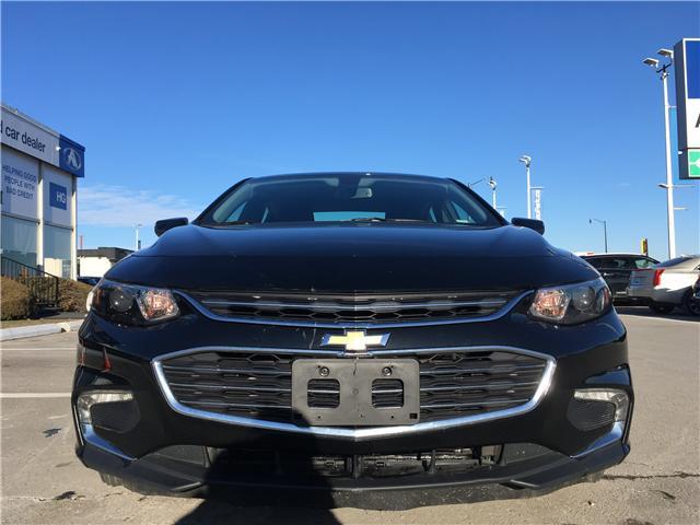 2018 Chevrolet Malibu LT (Stk: 18-16718) in Brampton - Image 2 of 25
