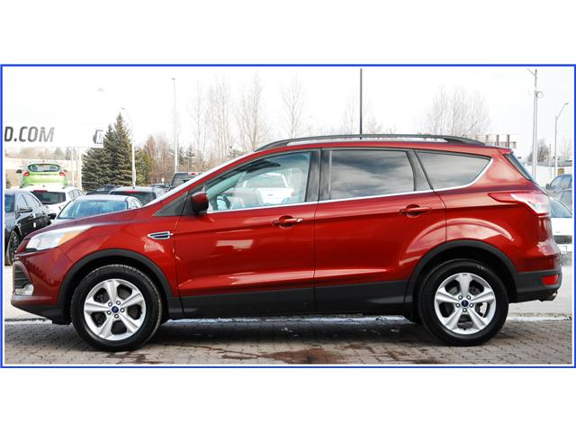 2015 Ford Escape SE (Stk: 8E1000A) in Kitchener - Image 2 of 13