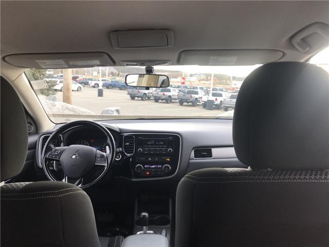 2016 Mitsubishi Outlander SE (Stk: 180387B) in Cochrane - Image 14 of 16