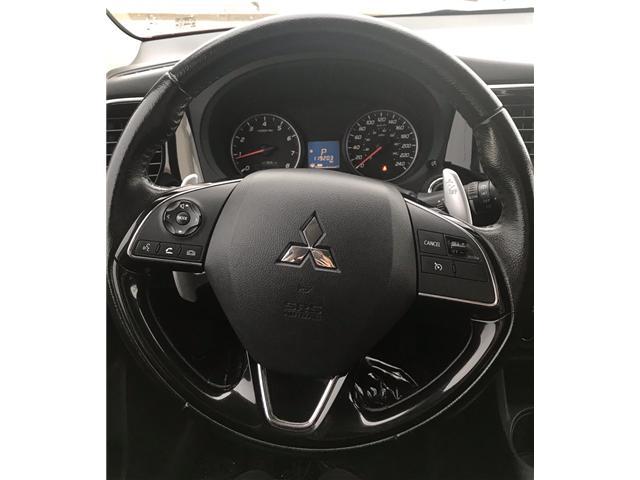 2016 Mitsubishi Outlander SE (Stk: 180387B) in Cochrane - Image 15 of 16