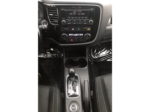 2016 Mitsubishi Outlander SE (Stk: 180387B) in Cochrane - Image 16 of 16